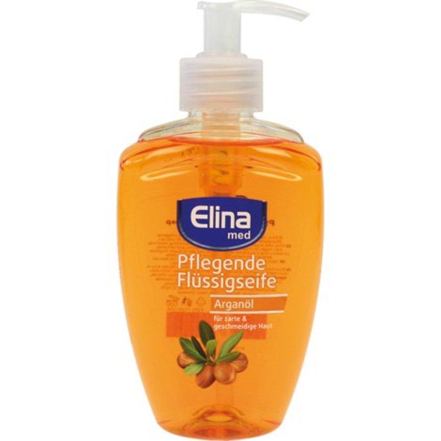 Arganolie vloeibare zeep pomp - 300 ml