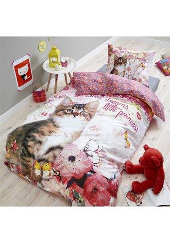 Dreamhouse Bedding Princess Kitty