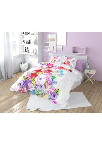 So Cute Housse couette Floortje  Multicolore