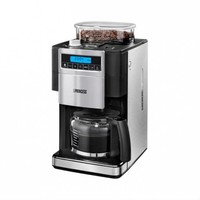 Koffiezetter met molen DeLuxe