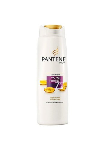 Pantene Pantene Shampoo 500ml youth protect