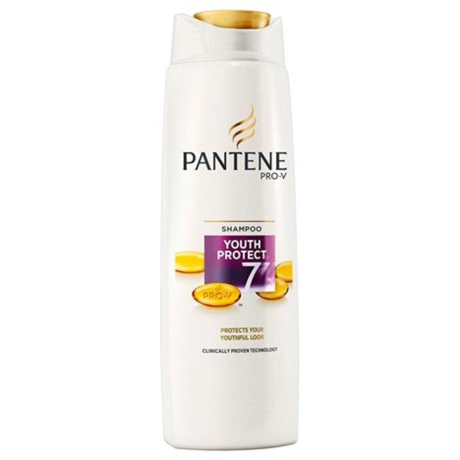 Pantene Shampoo 500ml youth protect