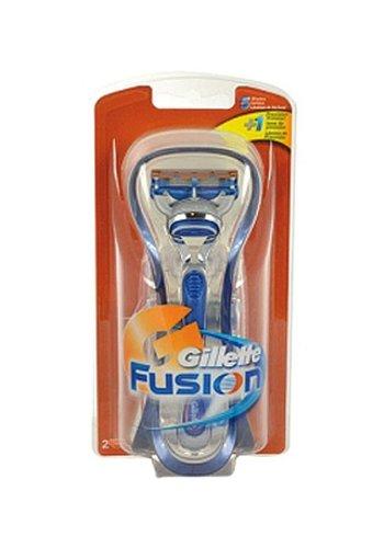 Gillette Fusion scheerapparaat