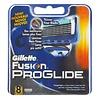 Gillette Gillette Fusion proglide 8 stuks