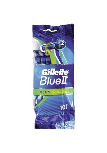 Gillette Gillette Blue ii plus slalom 10
