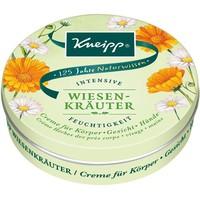 Kneipp crème weide kruiden 150 ml