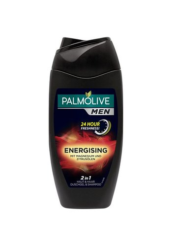 Palmolive Douche 250ml for men energising
