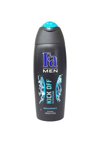 Fa Fa Douche 250ml men kick-off