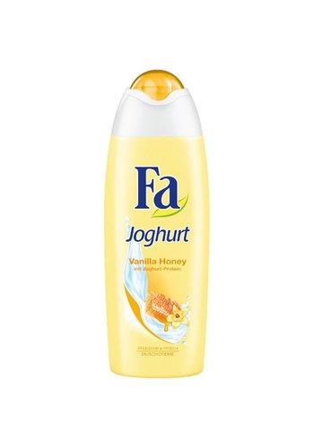 Fa Fa Gel Douche 250ml yaourt miel vanille