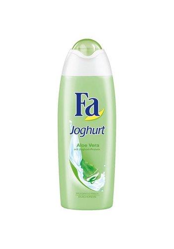 Fa Fa Gel Douche 250ml Yoghurt Aloe Vera