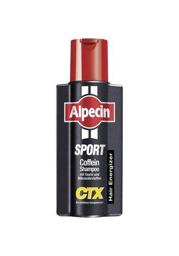 Alpecin Alpecin shampoo 250 ml sport CTX