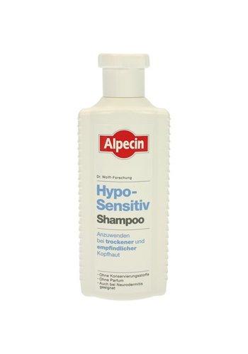 Alpecin Alpecin Shampoo 250ml hypo sensitive droog