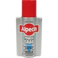 Alpecin Shampoo 200ml Power Grey