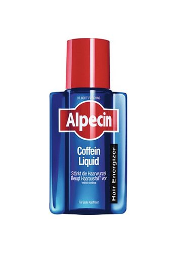 Alpecin Alpecin Haarwater After Shampoo 200ml Vloeibaar