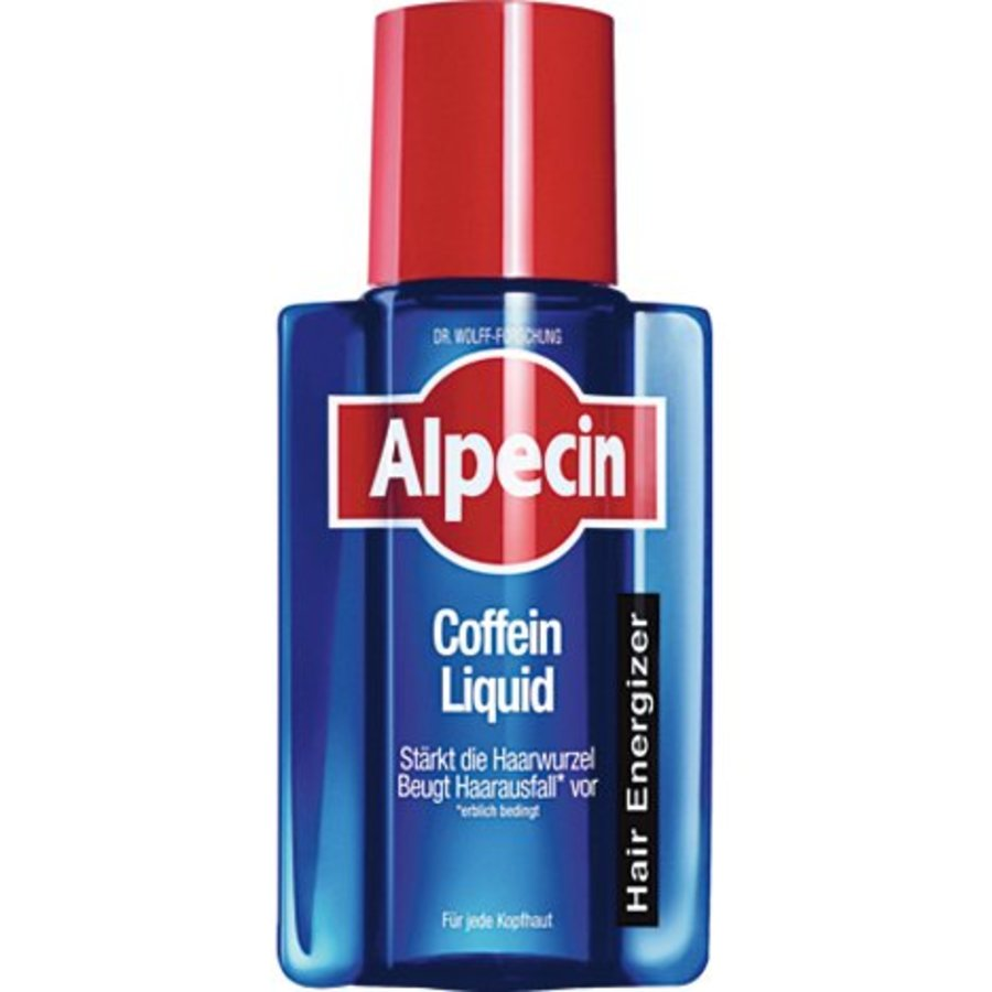 Alpecin Haarwater After Shampoo 200ml Vloeibaar
