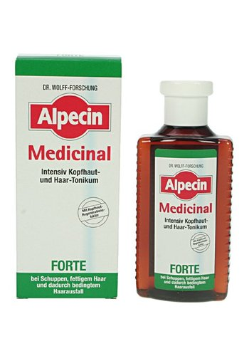 Alpecin Alpecin Haarwater 200ml forte