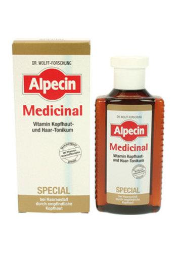 Alpecin Haartonic 200ml speciaal
