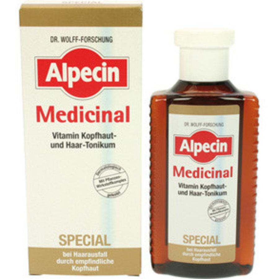 Alpecin Tonique pour cheveux 200ml  Spécial