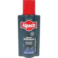 Alpecin Actief shampoo 250ml voor normaal haar