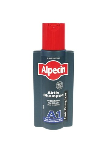 Alpecin Alpecin Actief shampoo 250 ml voor normaal haar