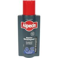 Alpecin Actief shampoo 250 ml vet haar