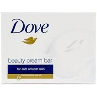 Dove Zeep cream bar 100g wasblok