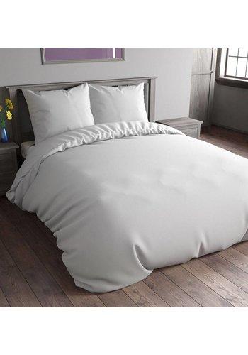Sleeptime Dekbedovertrek DBO Uni White
