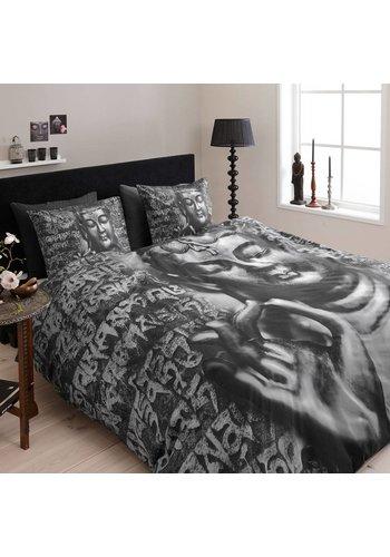 Dreamhouse Bedding Meditation Anthracite