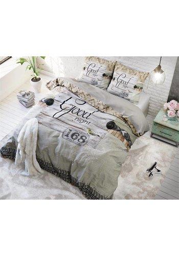 Sleeptime Goodnight 2 Beige