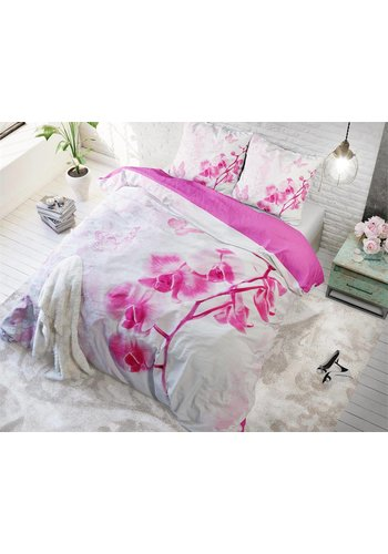 Sleeptime Dream Orchid Pink