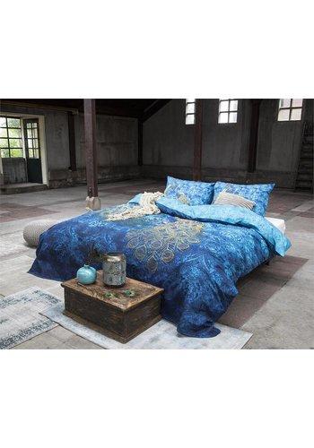 Dreamhouse Bedding Peacock Blue
