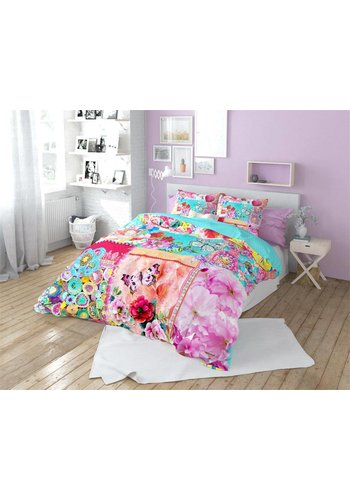 So Cute Housse couette Nynke Multicolore