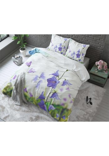 Sleeptime Dekbedovertrek PL Violet Dream Purple