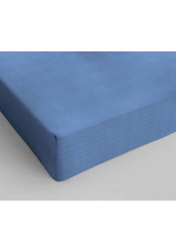 Dreamhouse Bedding Dreamhouse Bedding Katoen Hoeslaken Blue