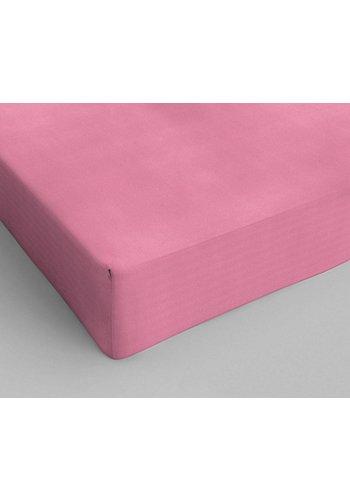 Dreamhouse Bedding Dreamhouse Bedding Katoen Hoeslaken Pink