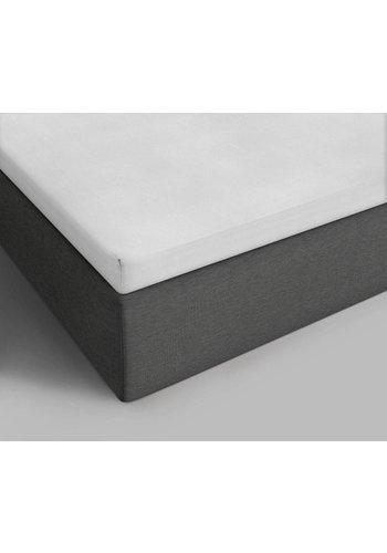 Dreamhouse Bedding Drap Dreamhouse Bedding Couvertures en coton - Blanc