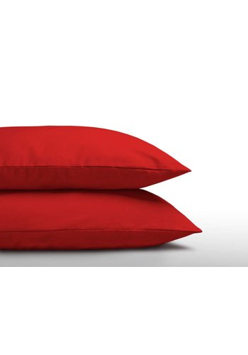 Dreamhouse Bedding DHB Kussenslopen 2 in 1 Red
