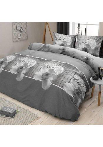 Sleeptime COT Orchidee Grey