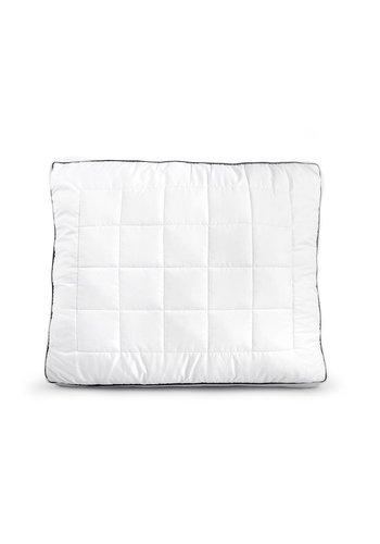 Sleeptime Oreiller 3D Oreiller Air Eco Down Box  Blanc