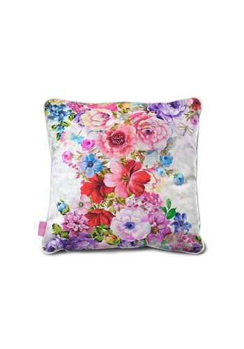 So Cute Coussin Floortje Multicolores