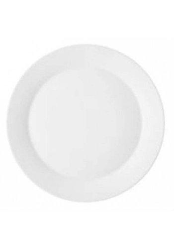 Neckermann Dinerbord rond 26,6 cm wit