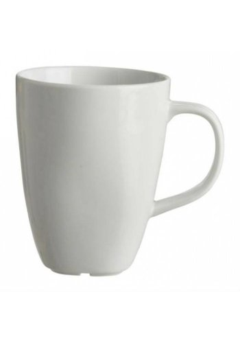 Neckermann Neckermann 4x tasses 300 ml blanc