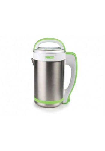 Princess Princess Soup Blender zilver