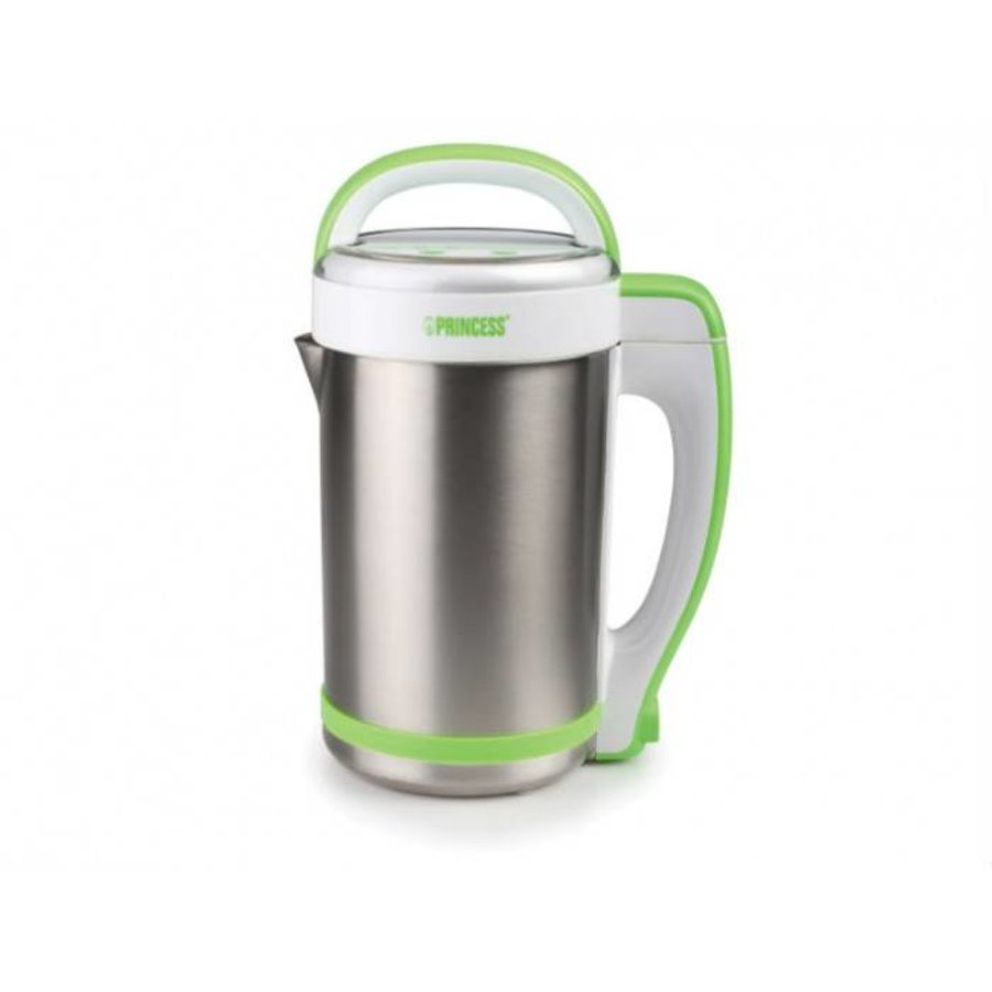 Princess Soup Blender zilver