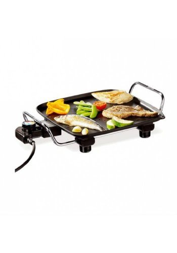 Princess Princess Mini Table Grill noir
