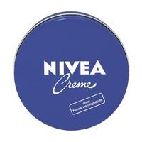 Nivea Creme 75ml verpakking