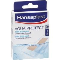Hansaplast Aqua protect 20 stuks strip