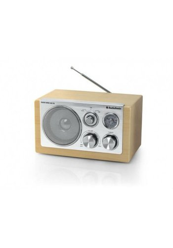 AudioSonic Tristar Retro radio taupe