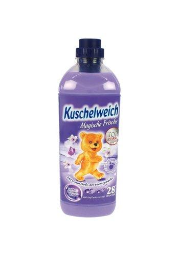 Kuschelweich Weichspüler 990ml magisch frisch