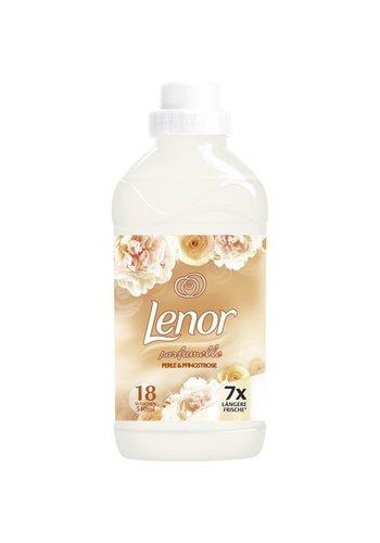 Lenor Lenor Wasverzachter 540ml pioen18WL
